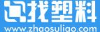 找塑料网logo