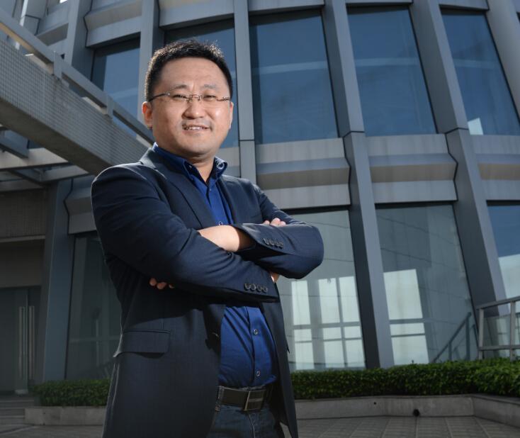 找塑料网创始人兼CEO牟斌2周年致辞:永葆创业激情,追梦产业理想