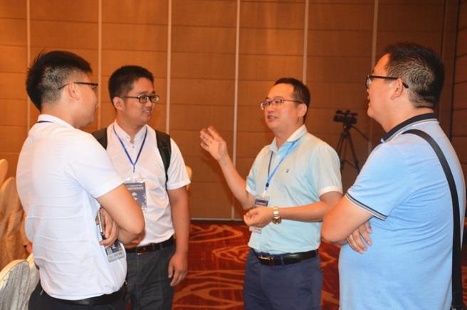 2017中国国际家用电器改性塑料高峰论坛