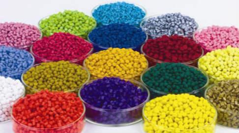 盘点塑料助剂的特征及条件