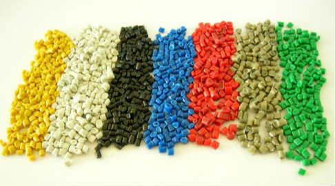 再生塑料常用术语大全,记住这些,别买错料了!