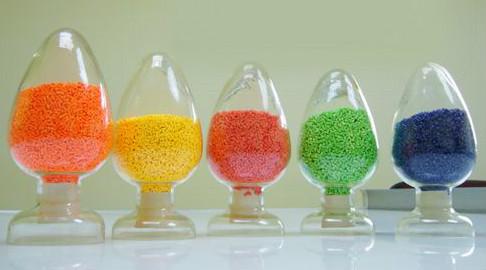 塑料晶点产生原因与解决办法