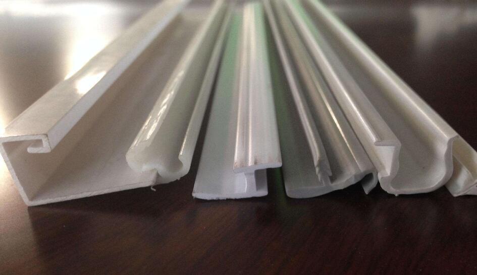 PVC型材发黄的原因及应对办法